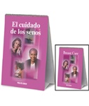 Breast Care Flip Chart,English/Spanish
