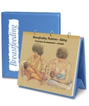 Breastfeeding Chart Collection,English/Spanish