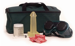 Sex Under the Influence Awareness Kit