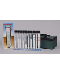 Sugar Facts Test Tubes