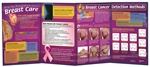 What You Should Know About Breast Care Folding Display