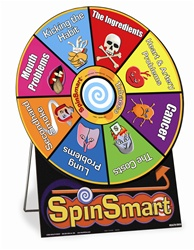 SpinSmart Tobacco Game