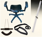 Wobble Chair/CT Package
