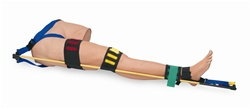 Traction Splint Trainer