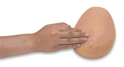 Breast Self Examination (BSE)  Trainer