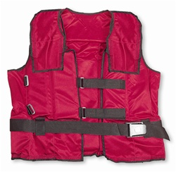 Simulaids 50lb Training Vests