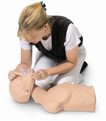 Economy Adult Sani-Manikin for CPR