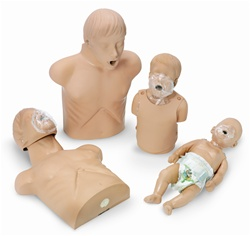 Sani CPR Family Pack