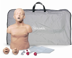 CPR Brad Jr with Carry Bag