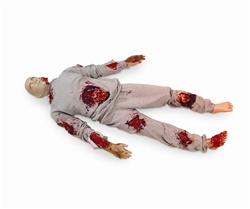 Full Body CPR/Trauma Manikin