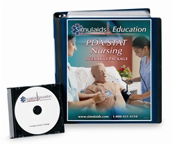 Nursing Scenario Package