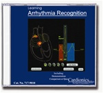 Learning Arrhythmia Recognition CD-ROM
