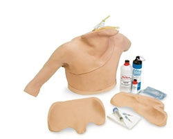 Heart Catheterization Simulator