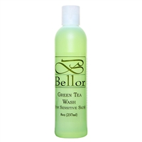 Bellor Hydrating Green Tea Wash