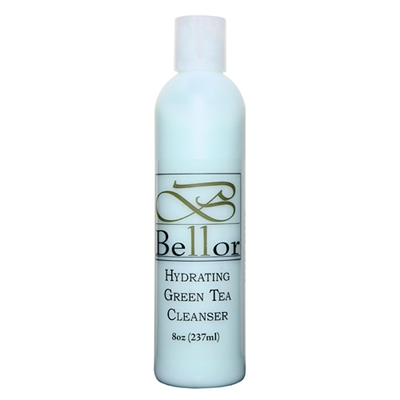 Bellor Hydrating Green Tea Cleanser