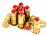 Denver Bullets .45 ACP Yellow Tracer