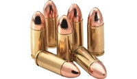 50 rounds - Denver Bullets 9MM