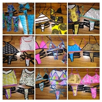 SPIDER BUTT MULTI-STRAP SETS MYSTERY DEAL PACKAGE