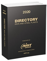 2020 Directory Iron & Steel Plants - Book
