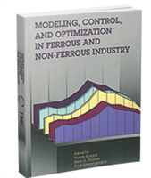 Modeling, Control, & Optimization In Ferrous & Non Ferrous