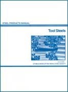 Tool Steels: Steel Products Manual