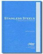 Stainless Steels: A Steel Products Manual