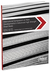 2017 International Symposium on New Developments in Advanced High-Strength Sheet Steels