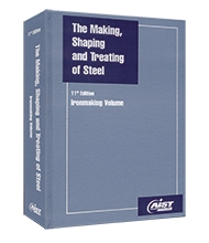 The Making, Shaping and Treating of Steel®, 11th Edition, Ironmaking Volume