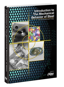 Introduction to the Mechanical Behavior of Steel, casebound