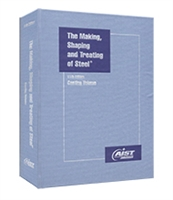 The Making, Shaping and Treating of Steel®, 11th Edition, Casting Volume