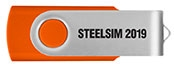 2019 STEELSIM Proceedings, USB