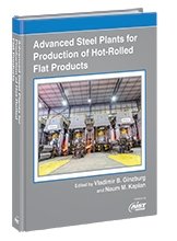 Advanced Steel Plants for Production of Hot-Rolled Flat Products