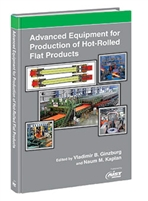 Advanced Equipment for Production of Hot-Rolled Flat Products