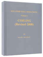 Coiling: Hot Strip Mill Operations, Volume I