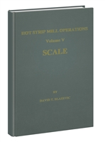 Scale, Hot Strip Mill Operations, Vol. V