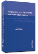 Innovation and Excellence in Continuous Casting