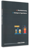 Catalogue of Ingot Defects