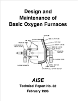 Design and Maintenance of Basic Oxygen Furnaces