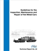 Inspection, Maintenance, and Repair of Hot Metal Cars (AIST TR-33) - PDF