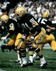 MARV FLEMING SIGNED 8X10 PACKERS PHOTO #2