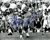 JERRY KRAMER & GALE GILLINGHAM DUAL SIGNED 8X10 PACKERS PHOTO #1