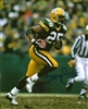 DORSEY LEVENS SIGNED 8x10 PACKERS PHOTO #4