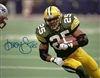 DORSEY LEVENS SIGNED 8x10 PACKERS PHOTO #5