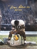 DAVE ROBINSON SIGNED 16X20 PACKERS PHOTO #6