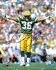 LEROY BUTLER SIGNED 8X10 PACKERS PHOTO #2