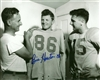 BILL HOWTON SIGNED 8X10 PACKERS PHOTO #4