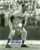 FELIX MANTILLA SIGNED 8X10 MILW BRAVES PHOTO #3
