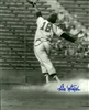 FELIX MANTILLA SIGNED 8X10 MILW BRAVES PHOTO #4