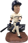 CHRISTIAN YELICH 2020 SCOREBOARD FOREVER FOCO BREWERS BOBBLEHEAD