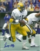 GERRY ELLIS SIGNED 8X10 PACKERS PHOTO #1